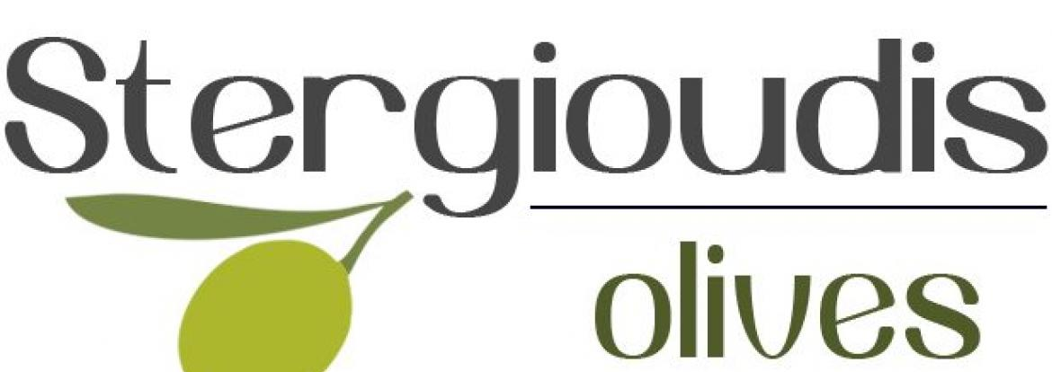 STERGIOUDIS OLIVES