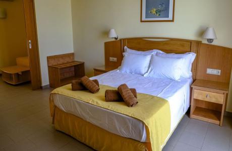 Coloma Apartments accommodation in Pefki, Pefkos, Rhodes, Greece