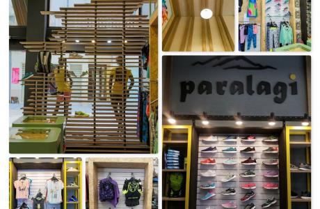 Paralagi Active Sports - Hall Of Sports